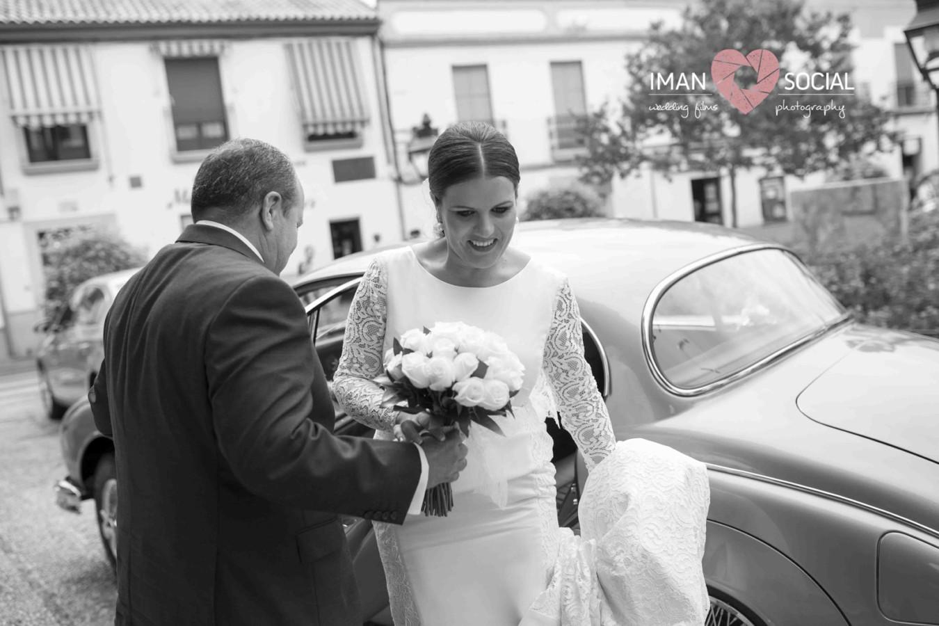 016 Andrés y Virginia - video boda cordoba