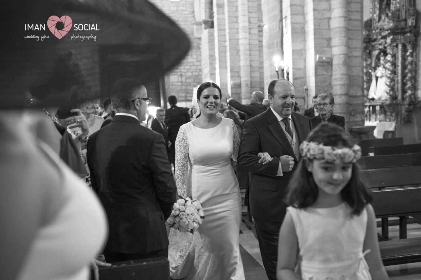 017 Andrés y Virginia - video boda cordoba