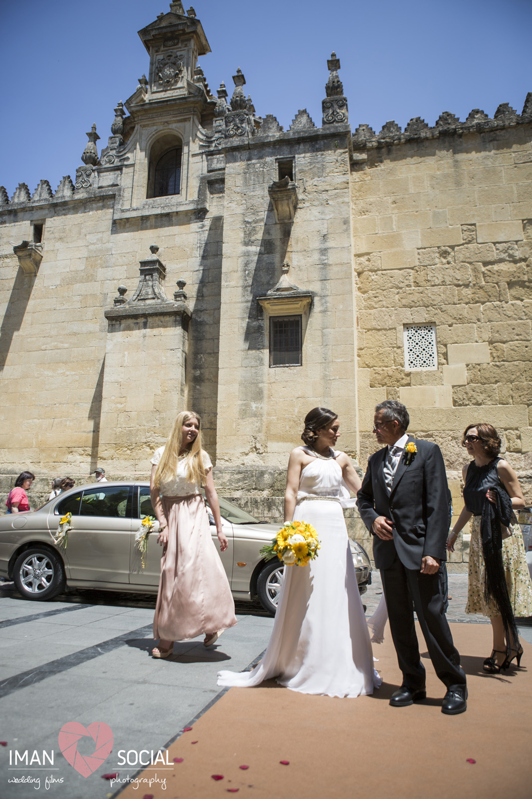 77B8320 Víctor e Ivana - video boda cordoba