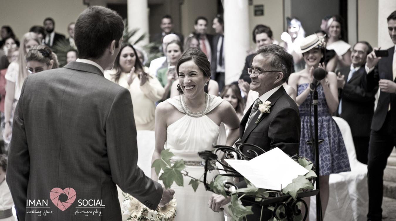 77B8392 Víctor e Ivana - video boda cordoba
