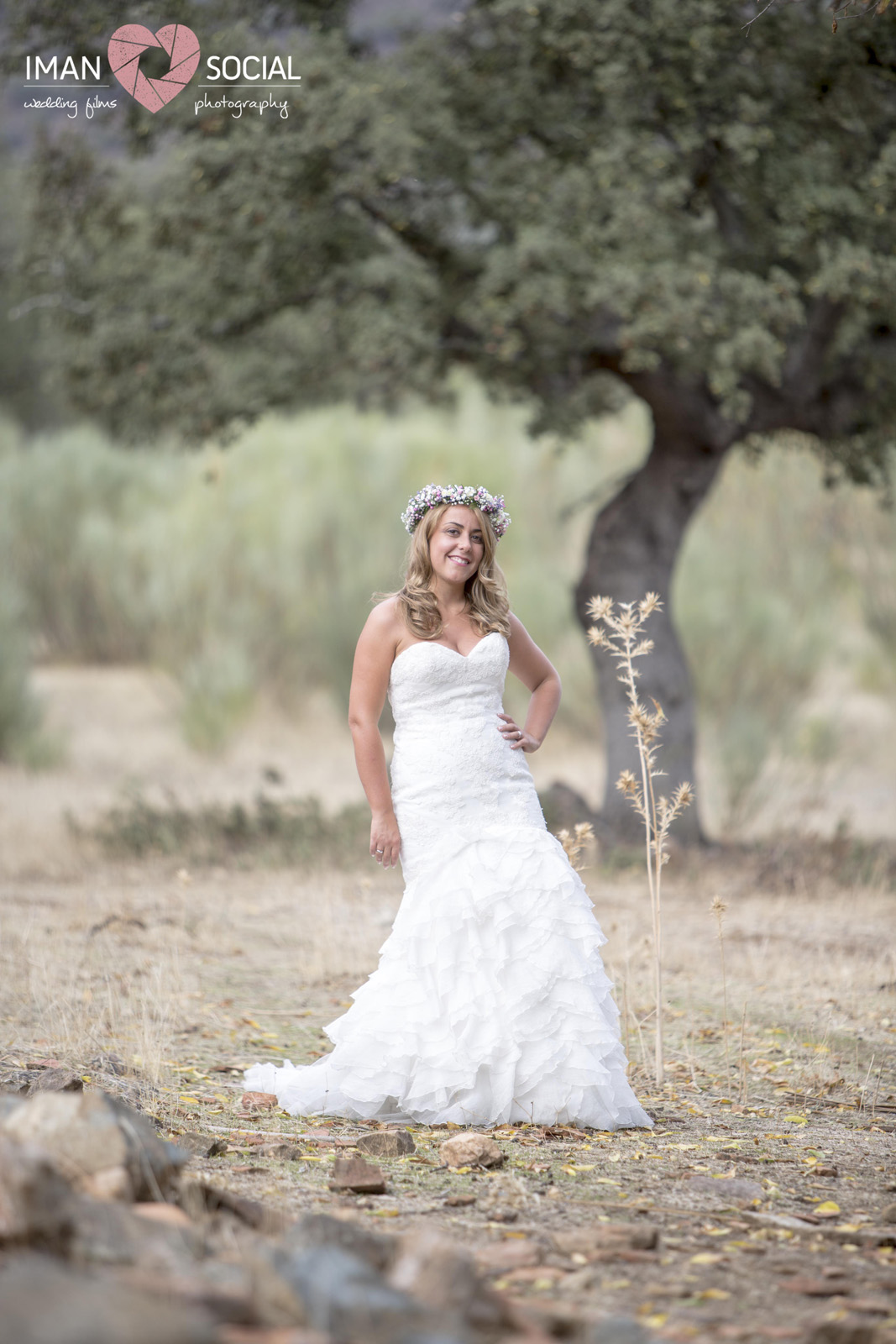 77B0042 Juan Antonio y Mónica - Postboda - video boda cordoba