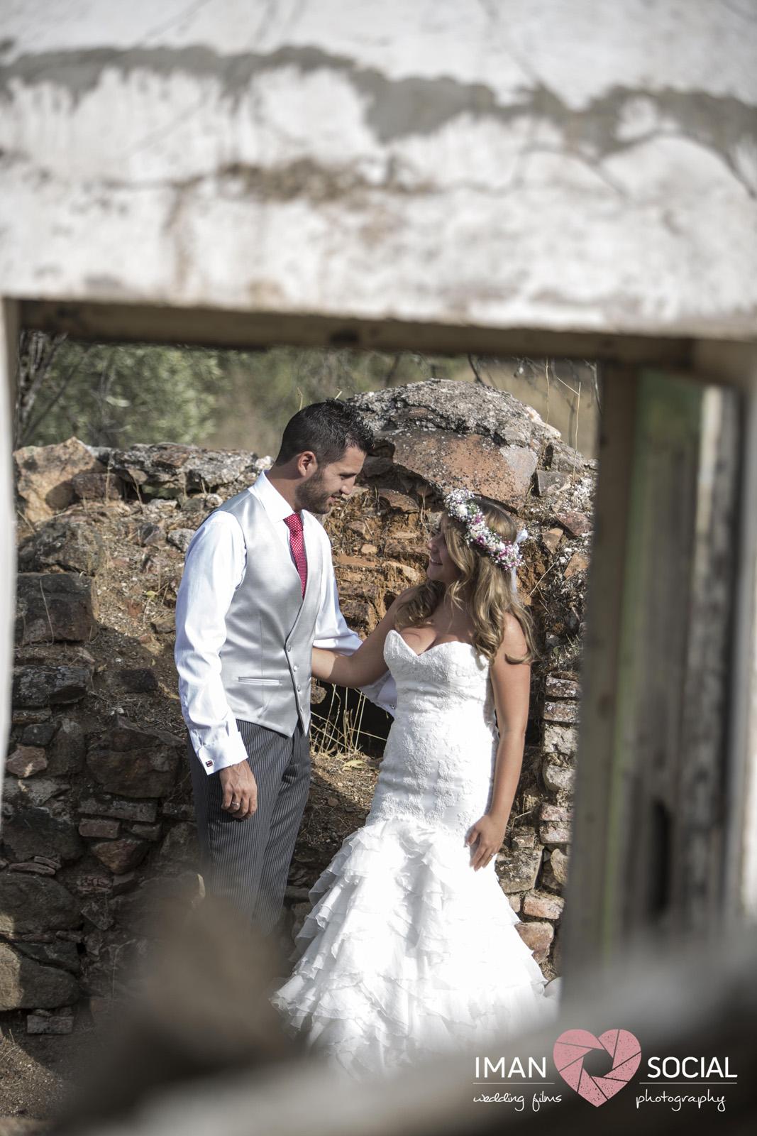 77B0111 Juan Antonio y Mónica - Postboda - video boda cordoba