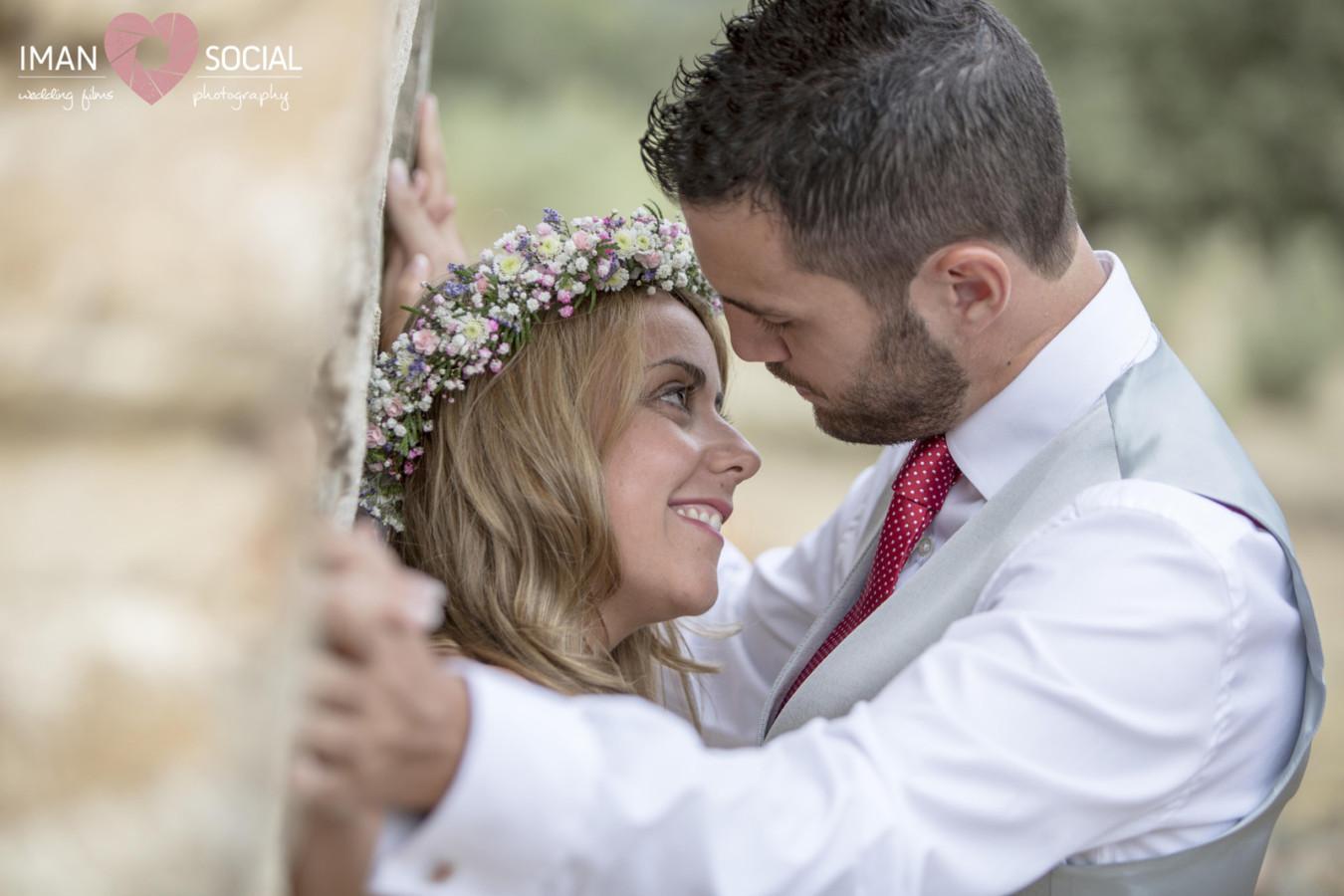 77B0227 Juan Antonio y Mónica - Postboda - video boda cordoba