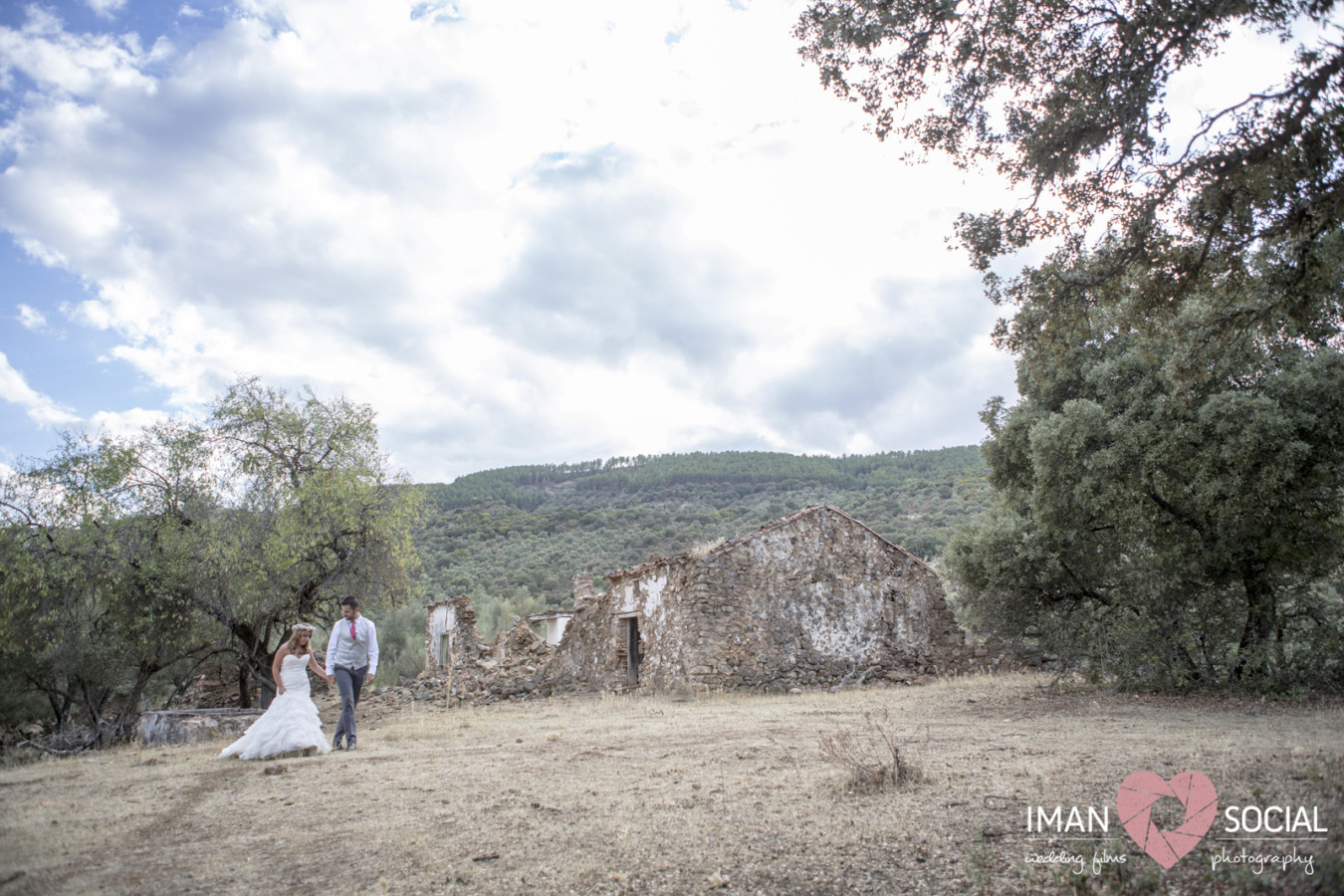 77B0355 Juan Antonio y Mónica - Postboda - video boda cordoba