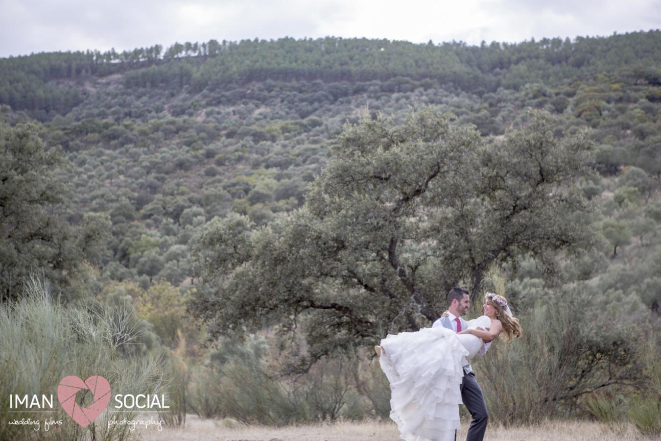 77B0454 Juan Antonio y Mónica - Postboda - video boda cordoba