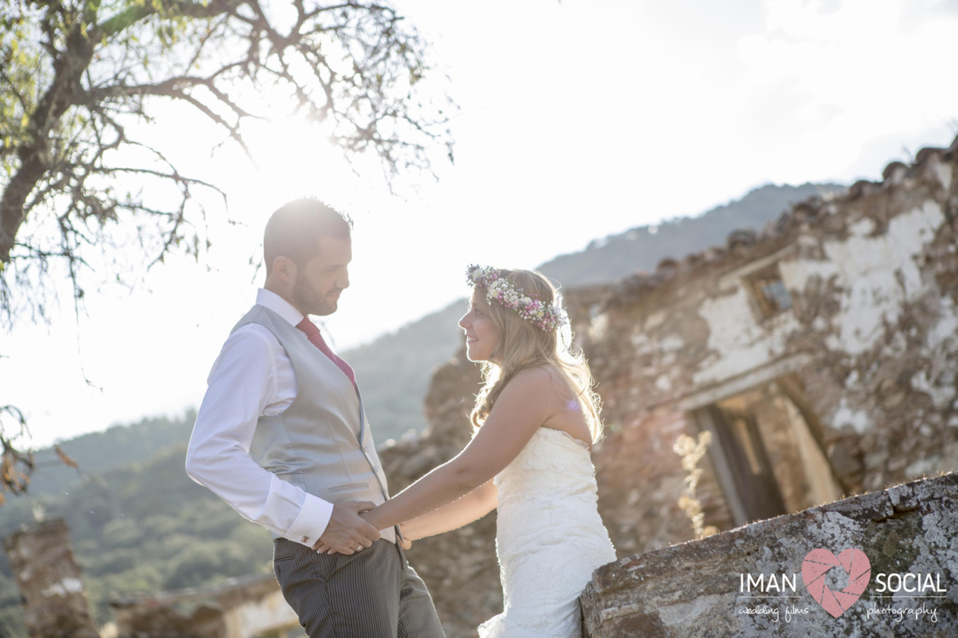 77B0574 Juan Antonio y Mónica - Postboda - video boda cordoba