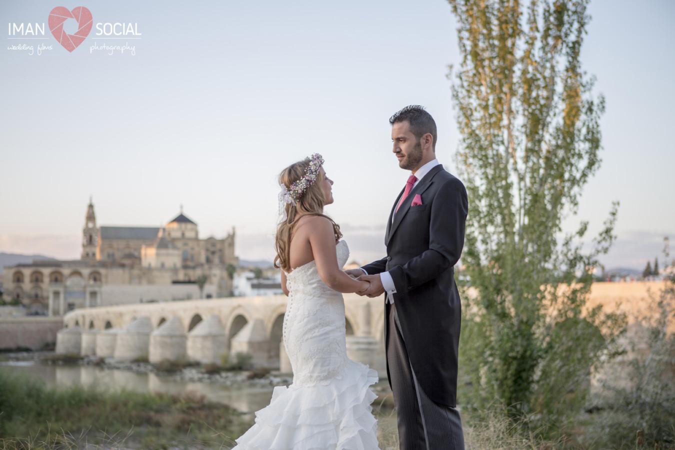 77B0873 Juan Antonio y Mónica - Postboda - video boda cordoba