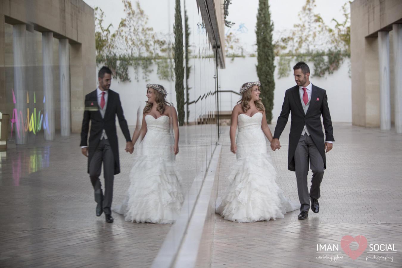 77B1117 Juan Antonio y Mónica - Postboda - video boda cordoba