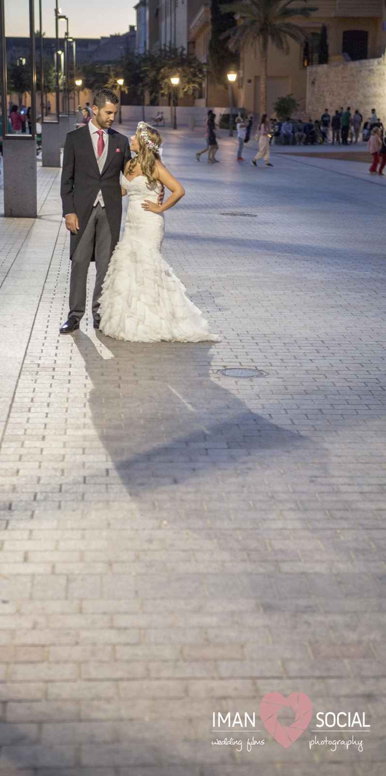 77B1151 Juan Antonio y Mónica - Postboda - video boda cordoba