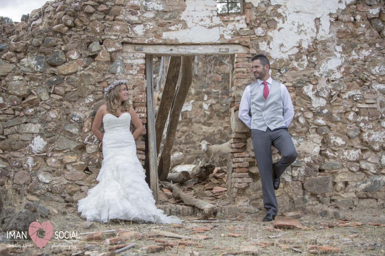 77B9992 Juan Antonio y Mónica - Postboda - video boda cordoba