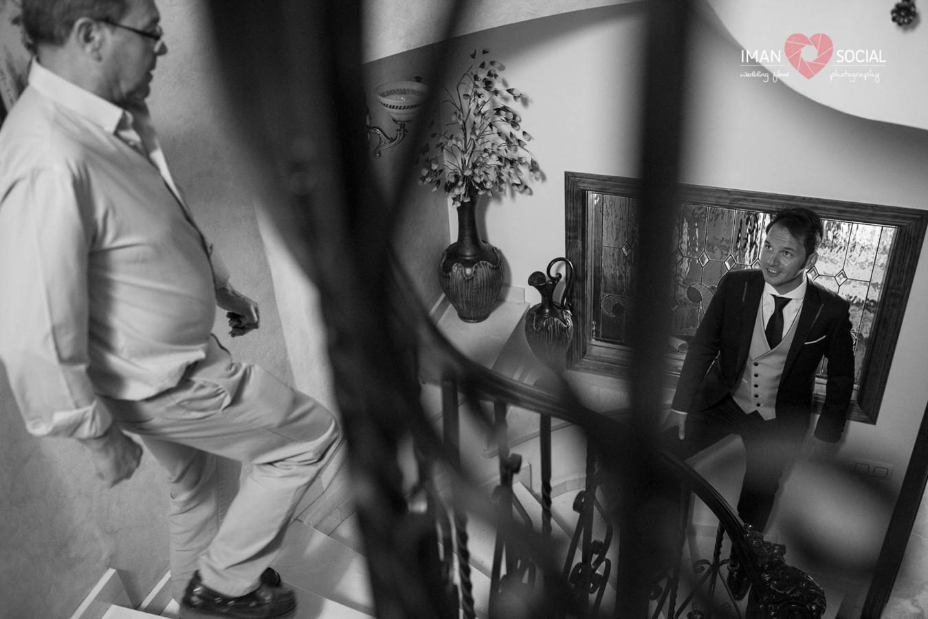 07 BODA DE KIKO Y VERO - video boda cordoba