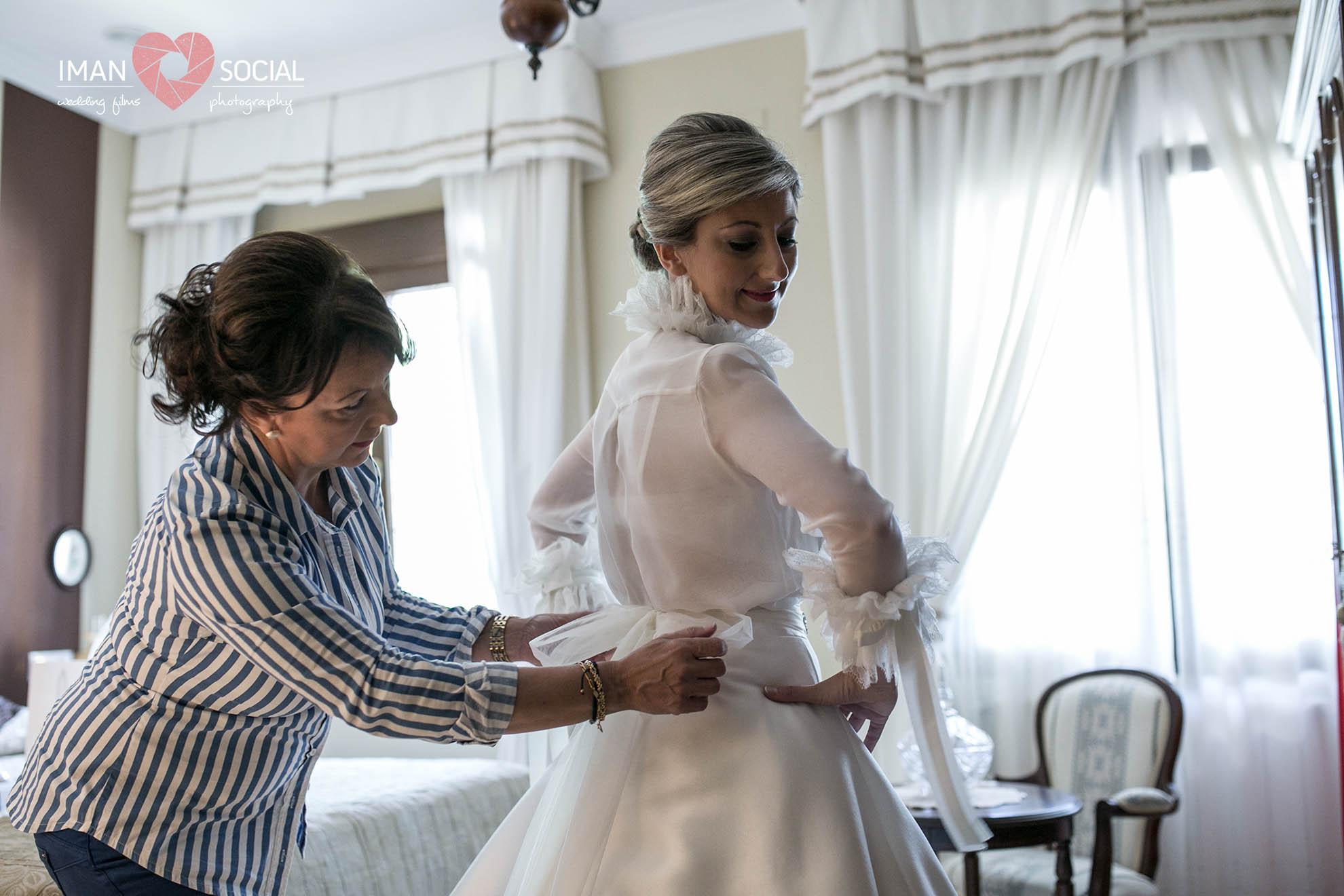 14 BODA DE KIKO Y VERO - video boda cordoba