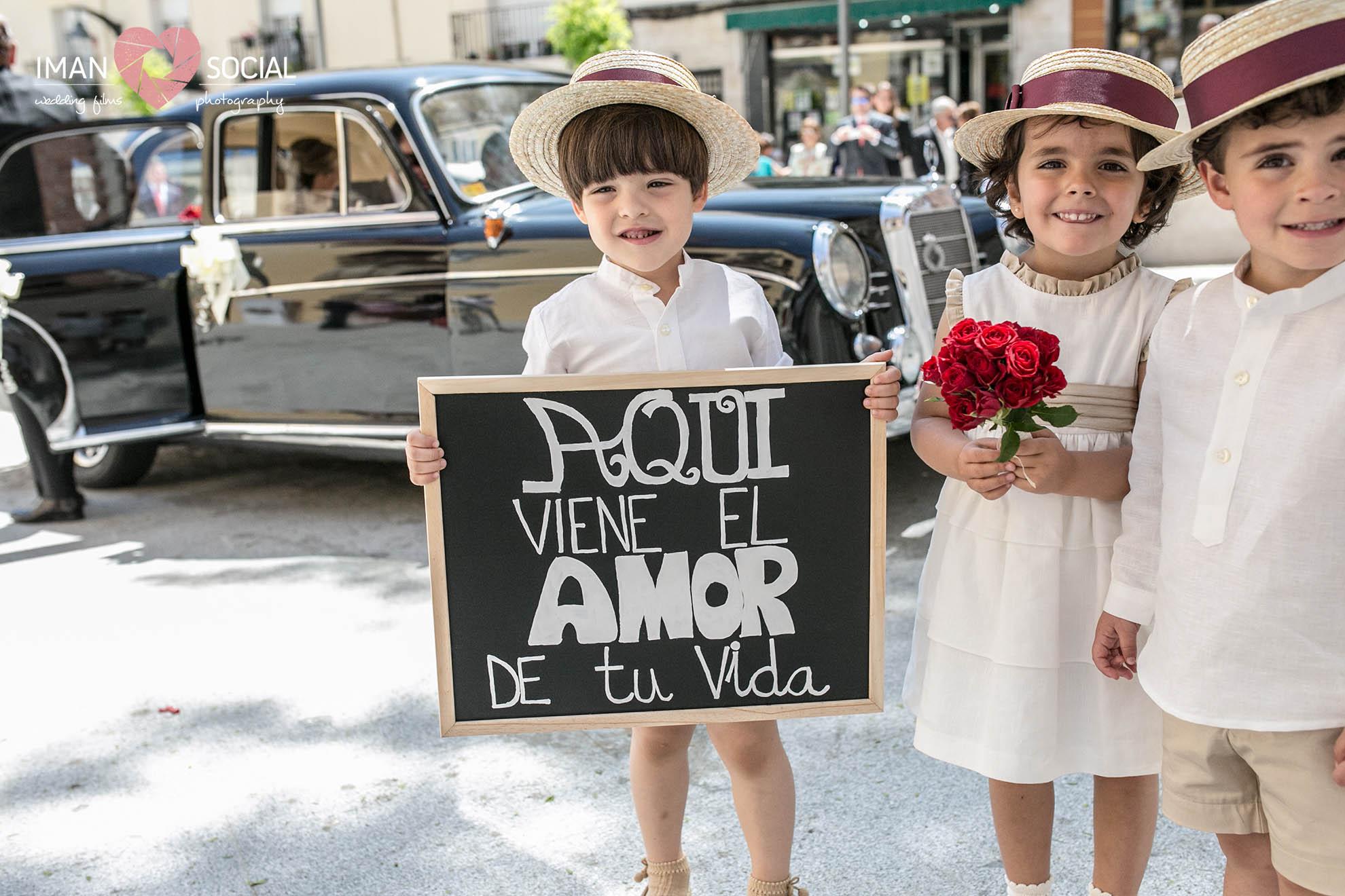18 BODA DE KIKO Y VERO - video boda cordoba