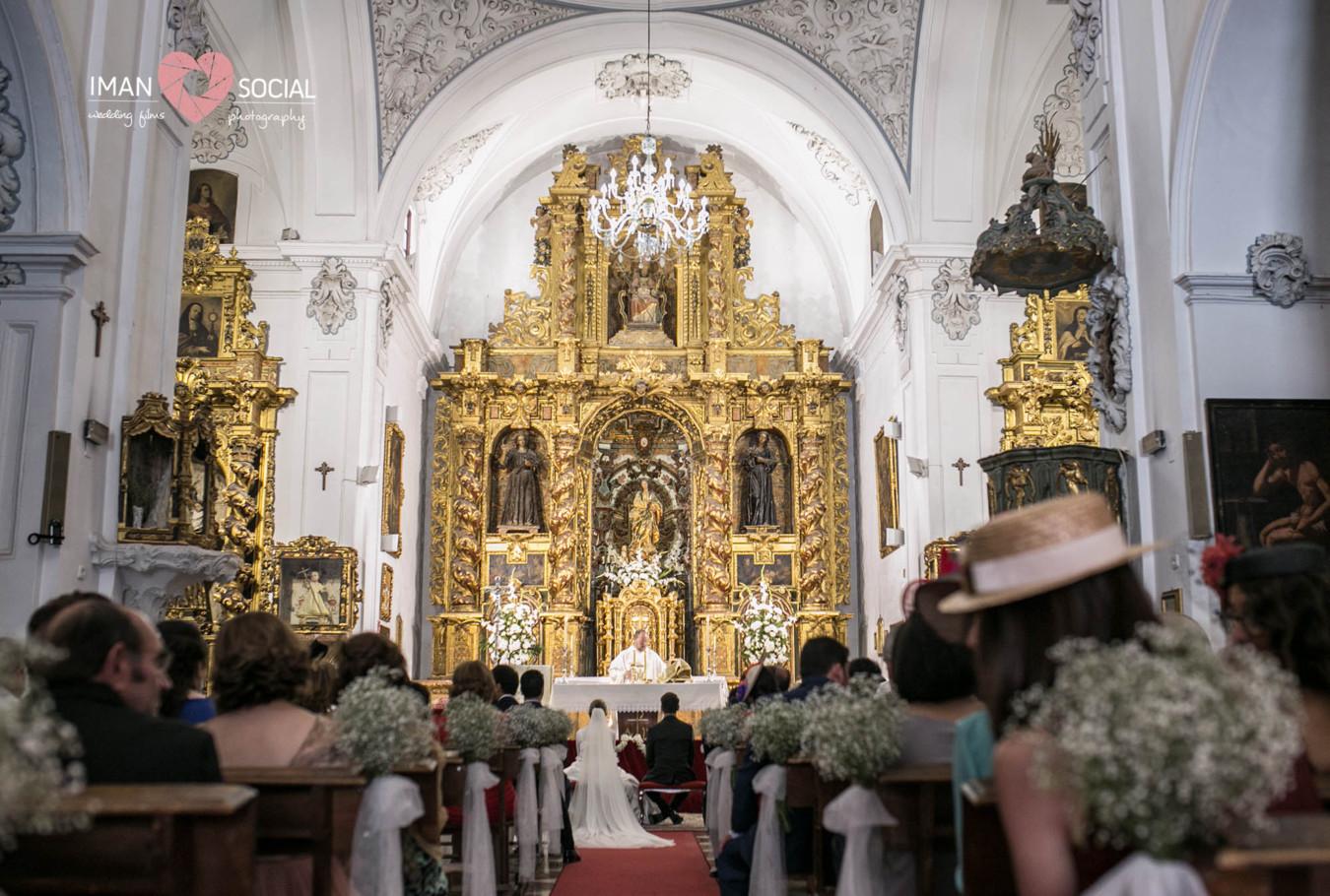20 BODA DE KIKO Y VERO - video boda cordoba
