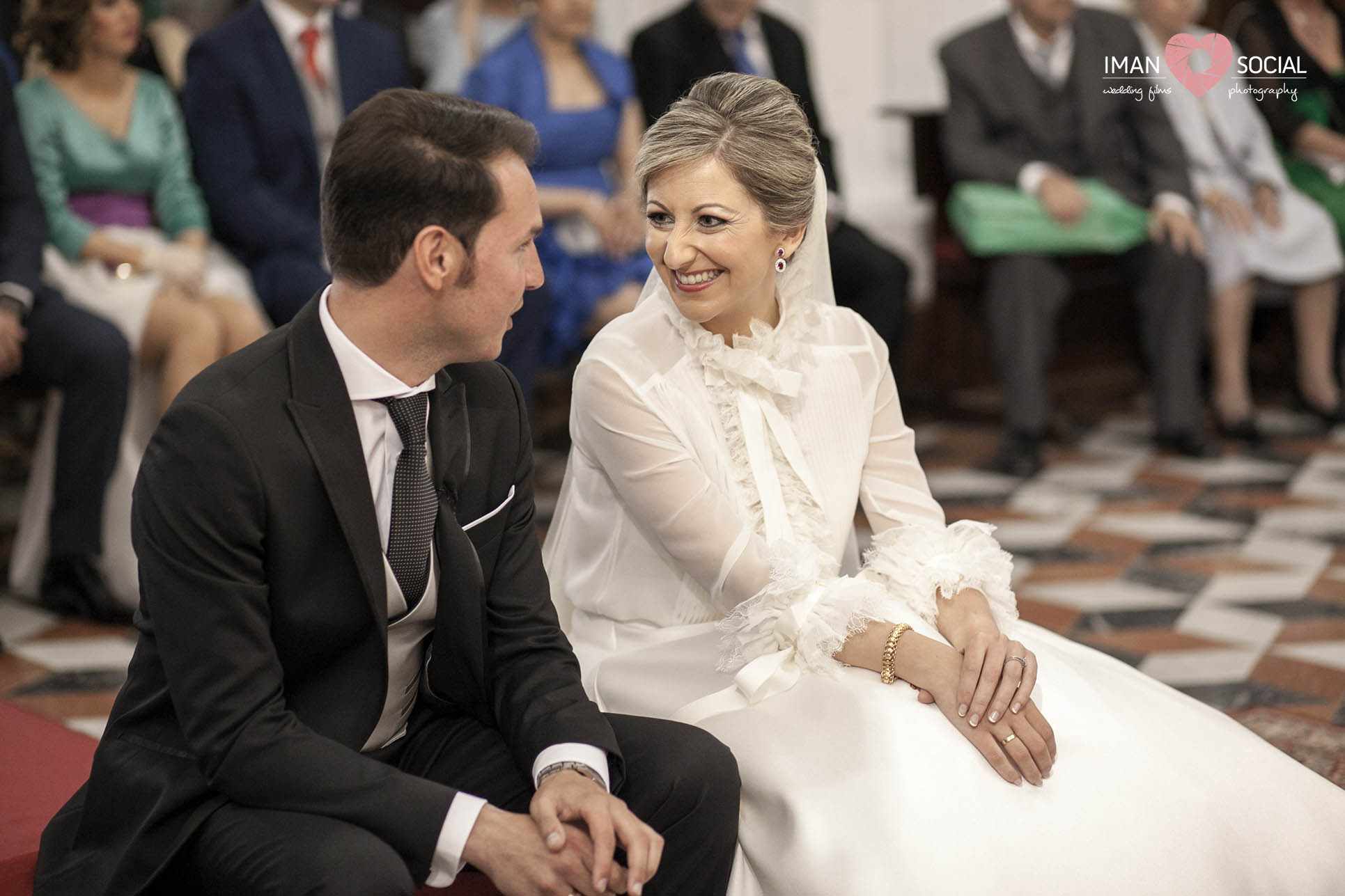 21 BODA DE KIKO Y VERO - video boda cordoba