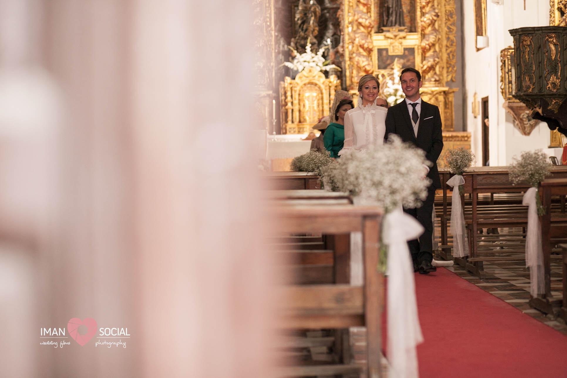 25 BODA DE KIKO Y VERO - video boda cordoba