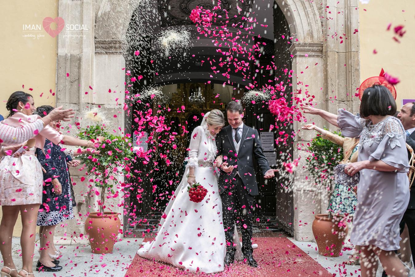 27 BODA DE KIKO Y VERO - video boda cordoba