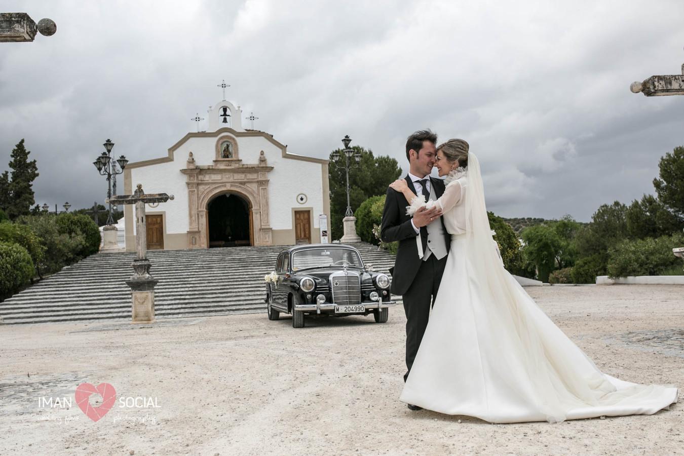 31 BODA DE KIKO Y VERO - video boda cordoba
