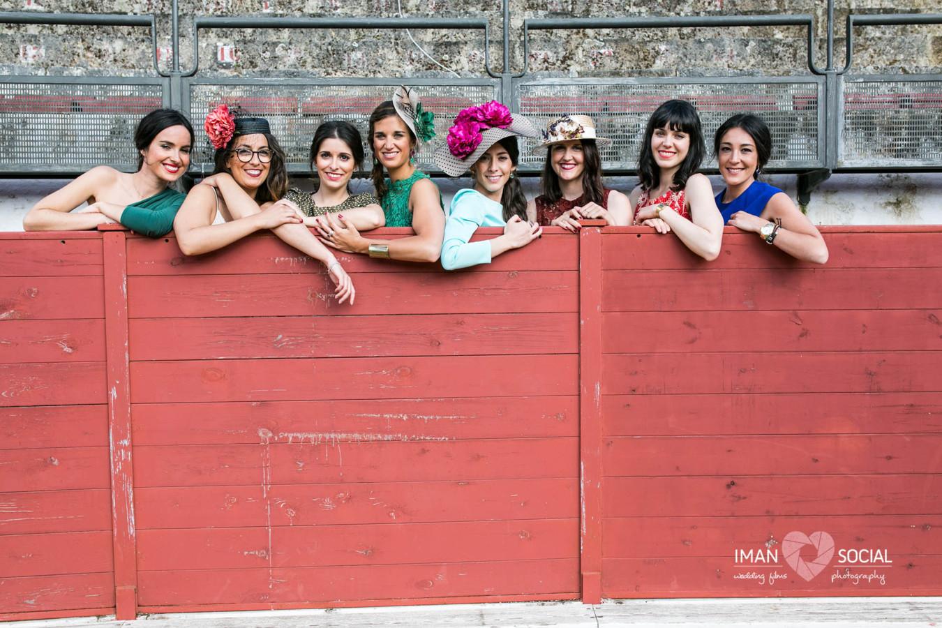 46 BODA DE KIKO Y VERO - video boda cordoba