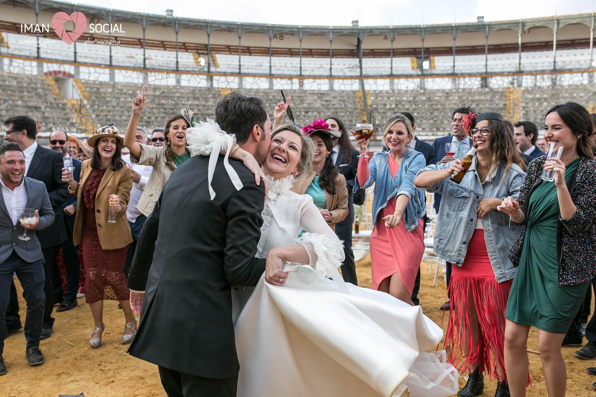 51-1 BODA DE KIKO Y VERO - video boda cordoba