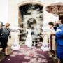 Auxi & Antonio, primera boda de la temporada